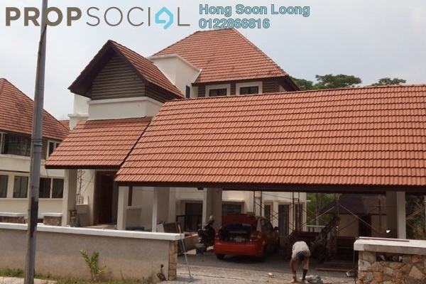 For Sale Bungalow at Taman Duta, Kenny Hills Freehold Unfurnished 6R/6B 12m