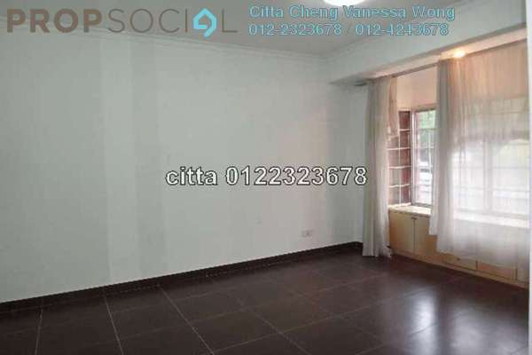 For Rent Terrace at Desa Sri Hartamas, Sri Hartamas Freehold Semi Furnished 4R/3B 2.9k
