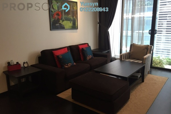 For Sale Serviced Residence at Clearwater Residence, Damansara Heights Freehold Fully Furnished 2R/3B 1.14m