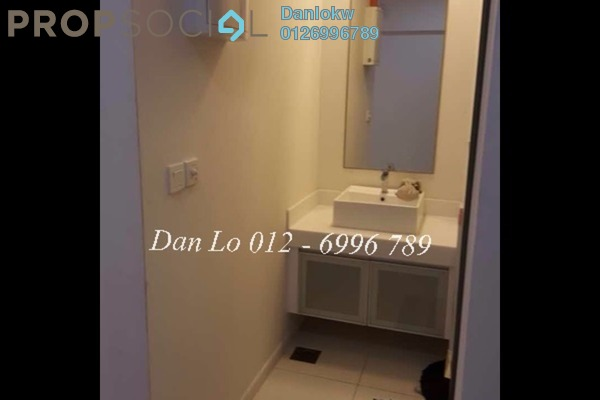 For Rent Condominium at Soho Suites, KLCC Freehold Fully Furnished 1R/1B 2k