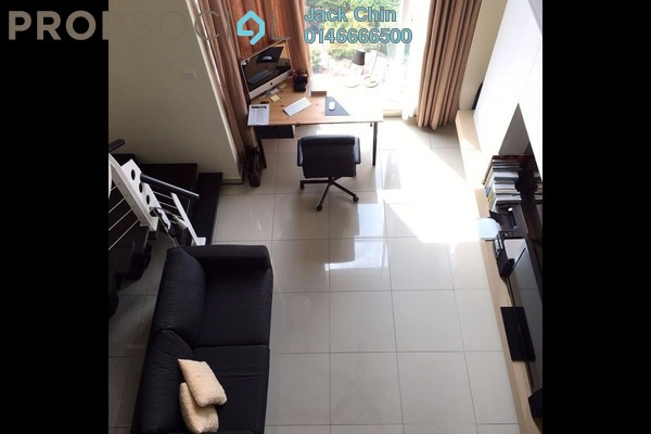 For Rent Condominium at The Scott Garden, Old Klang Road Freehold Fully Furnished 1R/2B 2.4k