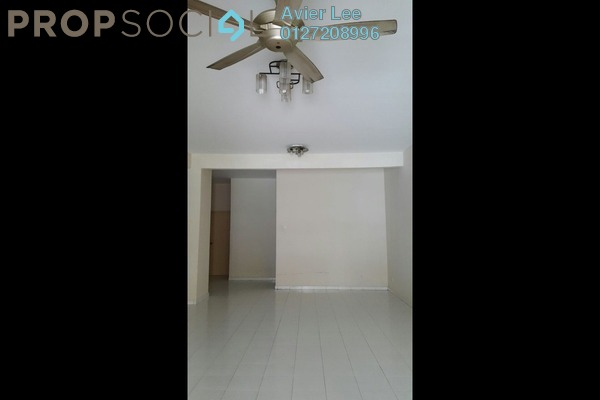 For Rent Terrace at Bandar Bukit Tinggi 2, Klang Freehold Semi Furnished 4R/3B 1.6k