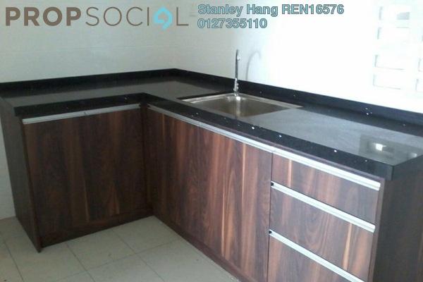 For Rent Condominium at Andana @ D'Alpinia, Puchong Leasehold Semi Furnished 4R/3B 1.7k
