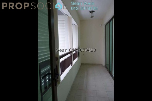 For Rent Condominium at Ara Hill, Ara Damansara Freehold Semi Furnished 3R/4B 4.2k