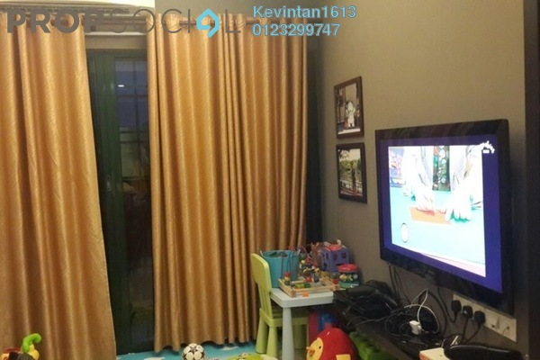 For Sale Condominium at Changkat View, Dutamas Freehold Unfurnished 3R/2B 580.0千