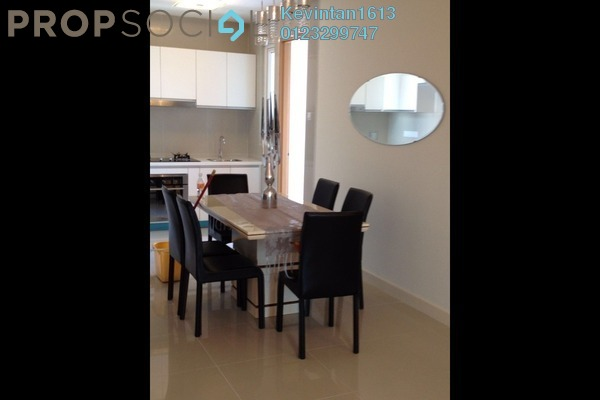 For Rent Condominium at Gaya Bangsar, Bangsar Leasehold Fully Furnished 2R/2B 4.3k