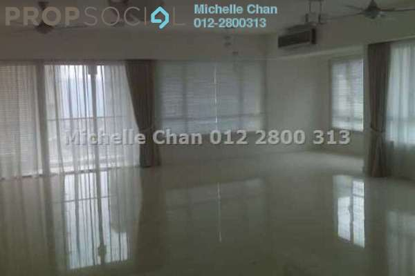 For Sale Condominium at Kiaraville, Mont Kiara Freehold Unfurnished 4R/4B 2.25m