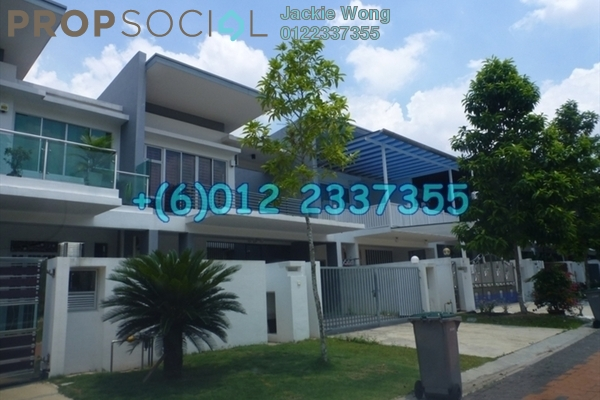 For Rent Terrace at The Hills, Horizon Hills Freehold Semi Furnished 4R/5B 3k