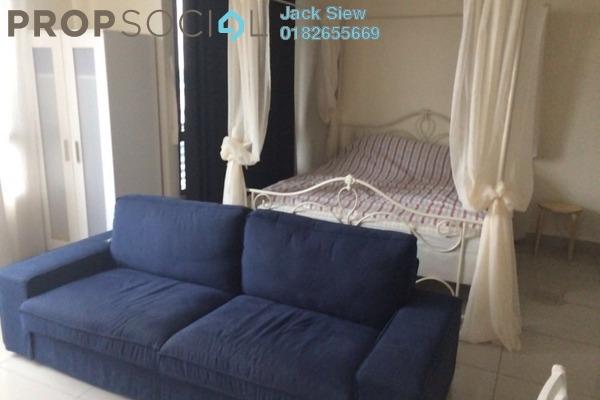 For Rent Condominium at Flexis @ One South, Seri Kembangan Leasehold Fully Furnished 0R/1B 1.9k