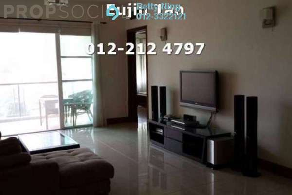 For Sale Condominium at Mont Kiara Aman, Mont Kiara Freehold Fully Furnished 3R/3B 1.3m