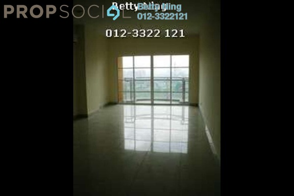 For Sale Condominium at Hartamas Regency 2, Dutamas Freehold Unfurnished 3R/3B 995k