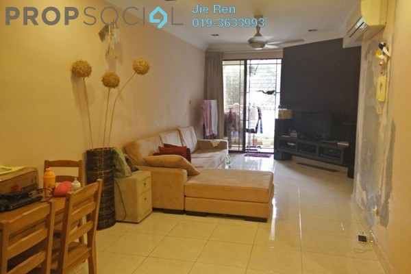 For Sale Condominium at Casa Tropicana, Tropicana Leasehold Fully Furnished 2R/2B 550k