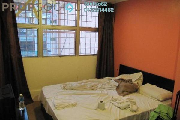 For Rent Condominium at Pantai Hillpark 5, Pantai Leasehold Semi Furnished 3R/2B 1.8k