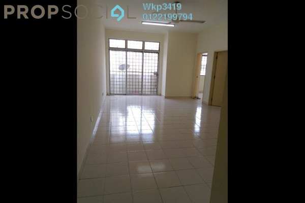 For Rent Apartment at Lagoon Perdana, Bandar Sunway Leasehold Unfurnished 3R/2B 900translationmissing:en.pricing.unit