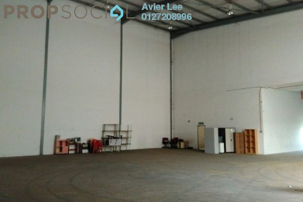 For Rent Factory at Taman Klang Utama, Klang Freehold Unfurnished 0R/3B 9k