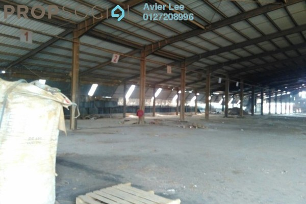 For Rent Factory at Kapar Industrial Park, Kapar Freehold Unfurnished 0R/3B 40k