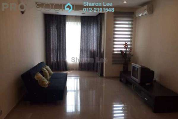 For Sale Condominium at 1Sentul, Sentul Freehold Fully Furnished 3R/2B 670k