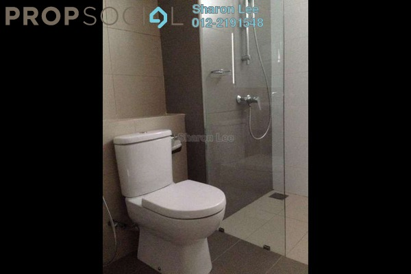 For Sale Condominium at Seringin Residences, Kuchai Lama Freehold Semi Furnished 3R/3B 940k