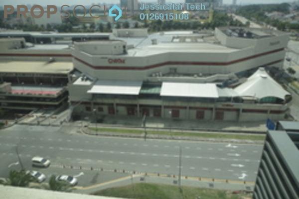 For Rent Condominium at Saujana Residency, Subang Jaya Freehold Fully Furnished 4R/3B 5k