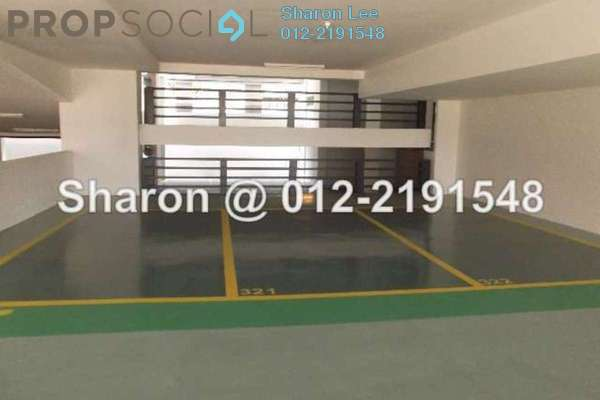 For Sale Condominium at Gembira Residen, Kuchai Lama Freehold Unfurnished 3R/2B 780k