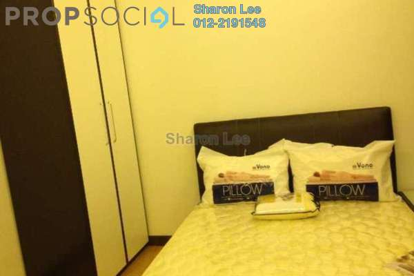 For Sale Condominium at Regalia @ Jalan Sultan Ismail, Kuala Lumpur Freehold Fully Furnished 2R/3B 980k