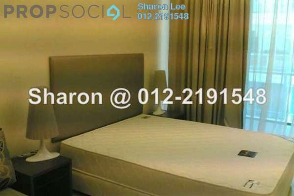 For Sale Serviced Residence at Carlton, Sri Hartamas Freehold Fully Furnished 1R/1B 480k