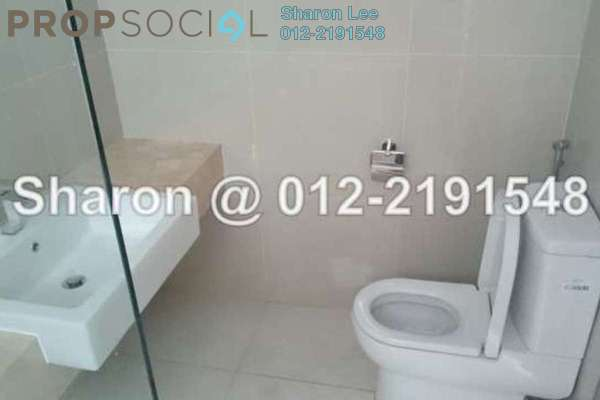 For Rent Condominium at Le Yuan Residence, Kuchai Lama Freehold Semi Furnished 3R/2B 2.3k