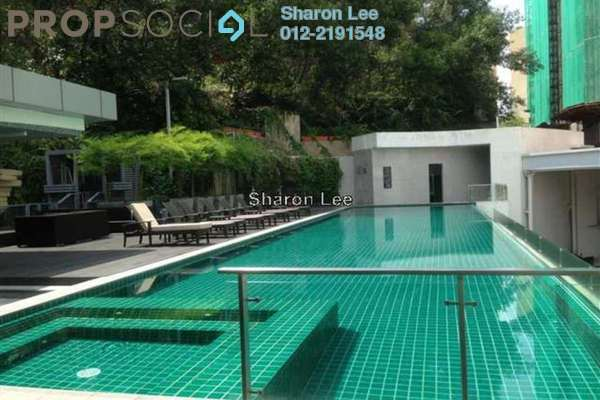 For Rent Serviced Residence at Carlton, Sri Hartamas Freehold Fully Furnished 1R/1B 1.8k