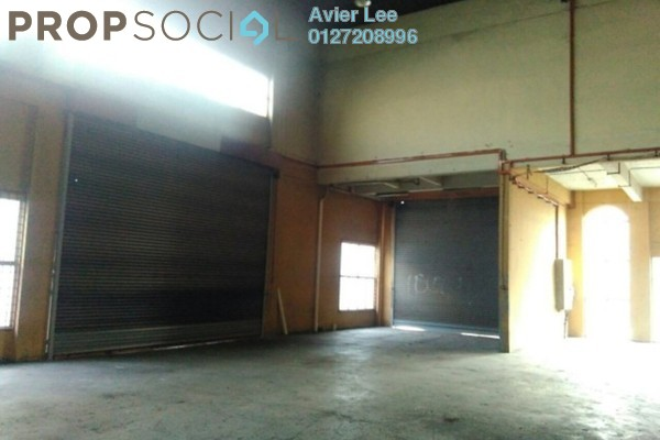 For Rent Factory at Taman Klang Utama, Klang Freehold Unfurnished 0R/2B 7k