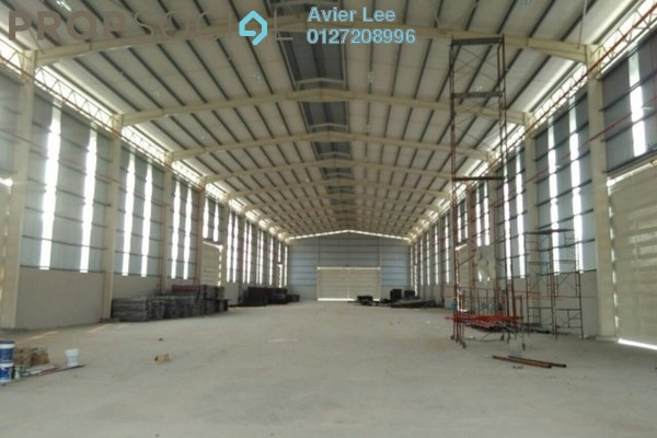 For Rent Factory at Kampung Telok Gong , Port Klang Leasehold Unfurnished 0R/4B 45k