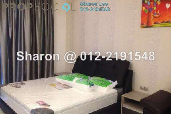 For Rent Serviced Residence at M Suites, Ampang Hilir Freehold Fully Furnished 1R/1B 2.5k
