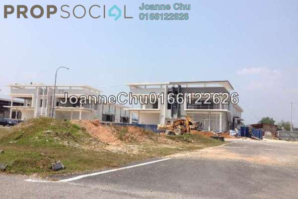 For Sale Factory at Semenyih Sentral, Semenyih Freehold Unfurnished 0R/0B 3.88m