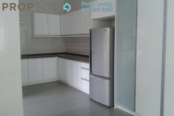 For Rent Semi-Detached at Beverly Heights, Ukay Freehold Semi Furnished 5R/5B 11.0千
