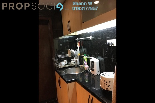 For Rent Condominium at Amadesa, Desa Petaling Freehold Fully Furnished 3R/2B 1.9k
