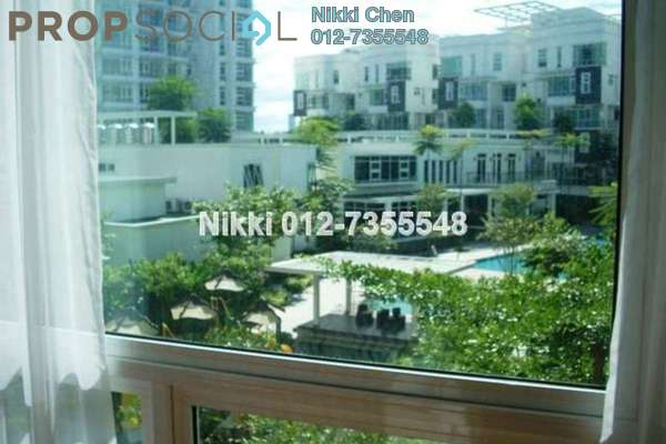 For Sale Condominium at Tijani 2 North, Kenny Hills Freehold Fully Furnished 8R/10B 6.2百万