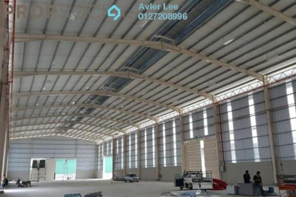 For Sale Factory at Teluk Kemang, Port Dickson Freehold Unfurnished 0R/0B 16.5m