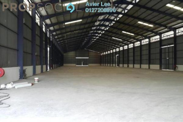 For Rent Factory at Teluk Kemang, Port Dickson Freehold Unfurnished 0R/0B 48k