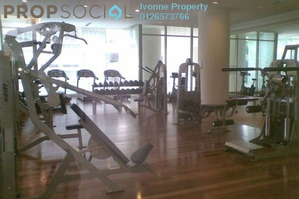 For Rent Condominium at Marc Service Residence, KLCC Freehold Fully Furnished 3R/3B 5k
