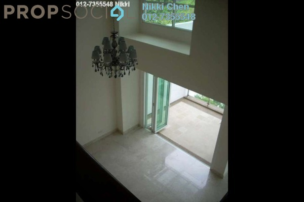 For Rent Condominium at Tijani 2 North, Kenny Hills Freehold Semi Furnished 3R/5B 10k
