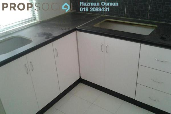 For Sale Condominium at SuriaMas Suites, Johor Bahru Leasehold Unfurnished 3R/2B 360k