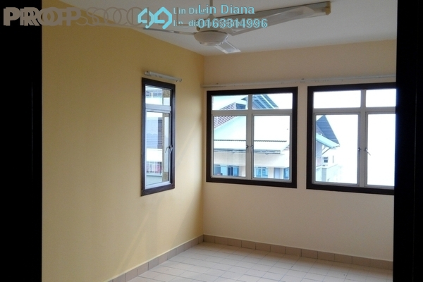 For Rent Condominium at Perdana Exclusive, Damansara Perdana Leasehold Semi Furnished 2R/1B 1.5k
