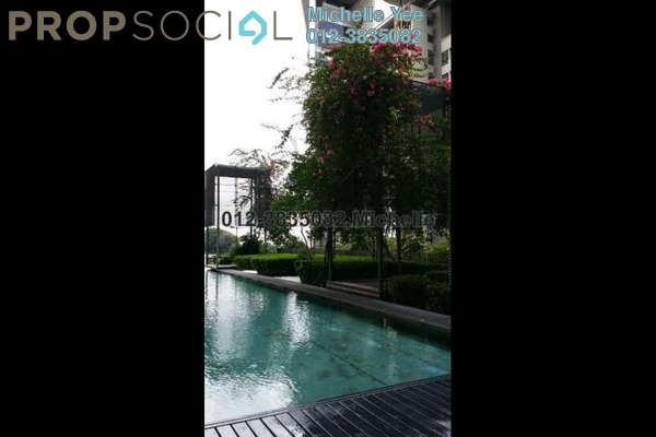 For Rent Condominium at PJ8, Petaling Jaya Leasehold Fully Furnished 2R/3B 3.8k