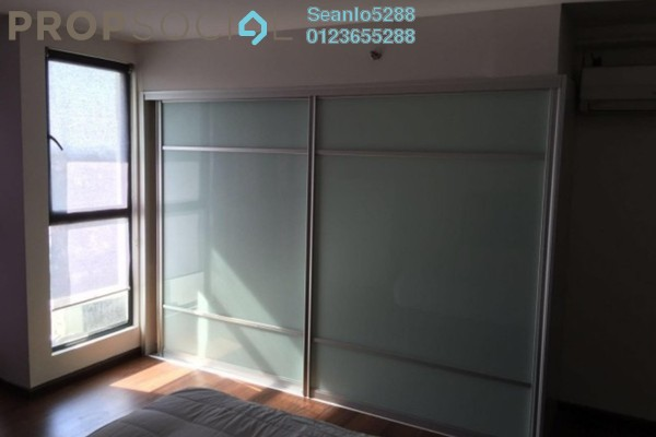 For Rent Condominium at One Menerung, Bangsar Freehold Semi Furnished 1R/1B 1.8k