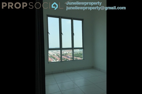 For Rent Serviced Residence at BSP Skypark, Bandar Saujana Putra Leasehold Semi Furnished 3R/2B 1.1k
