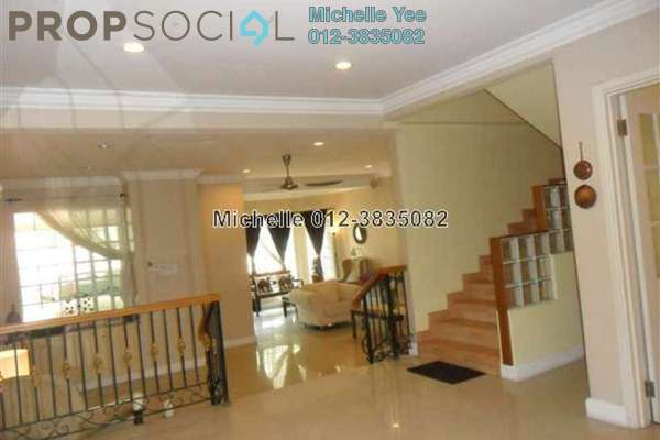 For Sale Terrace at The Greens, TTDI Freehold Unfurnished 5R/3B 1.88m