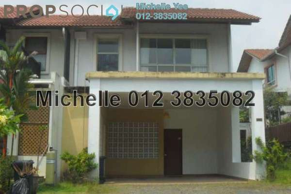 For Sale Semi-Detached at Sierramas, Sungai Buloh Freehold Semi Furnished 3R/3B 2.5m
