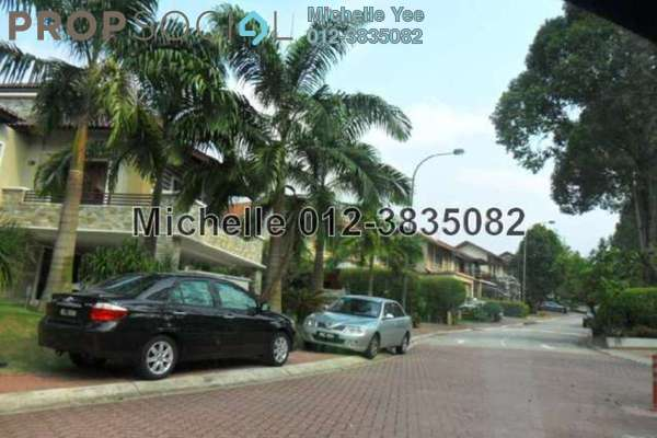 For Sale Semi-Detached at Sierramas, Sungai Buloh Freehold Unfurnished 4R/4B 2.3m