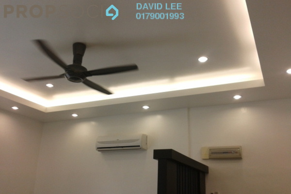 For Sale Condominium at Cova Suite, Kota Damansara Leasehold Fully Furnished 3R/2B 690k