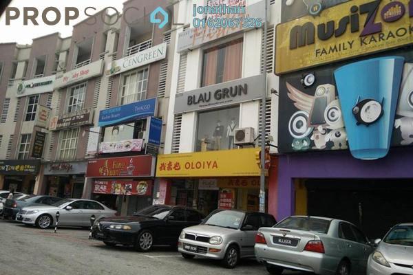 For Sale Shop at Bandar Baru Sri Petaling, Sri Petaling Freehold Semi Furnished 0R/0B 4.3m