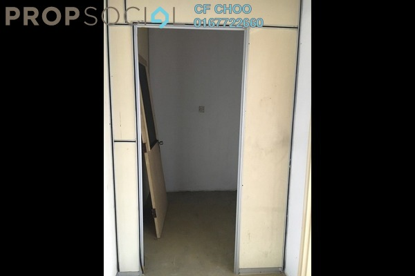 For Rent Shop at Taman Banang Ria, Batu Pahat Freehold Semi Furnished 0R/0B 1.3k